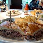 Foto de Bandera Restaurant