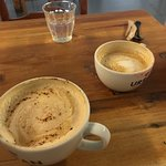 ภาพถ่ายของ Urban Cafe - Bar - Kitchen