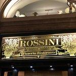 صورة فوتوغرافية لـ Rossini