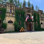 Chateau Montelena Photo