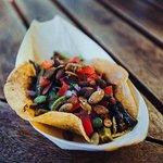 Nopales - Cactus Taco