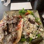 Foto di Alexander's Greek Cuisine