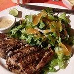 Foto de The French Verandah Restaurant