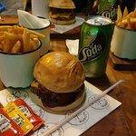 Foto de Rota Burger