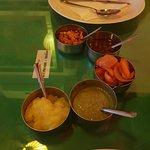 Photo de Baba's Kitchen