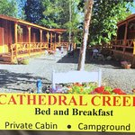 Cathedral Creeks Bed & Breakfast and Campground Photo