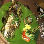 The Fish Restaurant  (Mae Nam) Photo