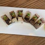 Φωτογραφία: Uma Sushi