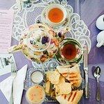 ภาพถ่ายของ Wisteria Tea Room & Cafe