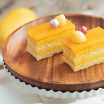 """""""Mango & Cheese"""" Afternoon Tea Buffet in April 2019"""