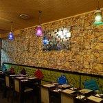 Foto van Malabar Indian Restaurant & Bar (Nepalese & Indian Cuisine)