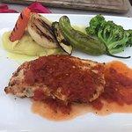 Bilde fra Green Beach Restaurant