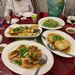 Pusing Public Seafood Restaurant, Seafood照片