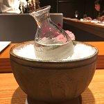 Photo de Hanagatami