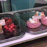 Fotografie: Norbert's donuts