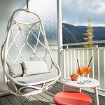 Hanging Chair Deluxe Room