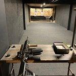 Black Raven Shooting Club