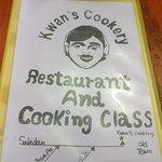 Zdjęcie Kwan's Cookery