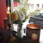 Bild från Tabbouli Libanesisk Bar & Kok