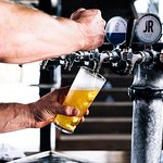 Best Local Wines and Beers on tap.