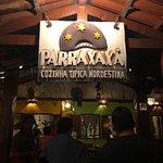 Photo of Parraxaxa