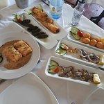 Foto de Kalypso Restaurant
