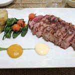 Foto de A Mar Restaurante