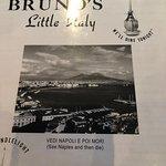 Foto de Bruno's Little Italy