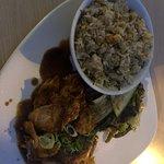 Bilde fra Lemongrass Pan Asian Restaurant
