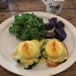 Foto di goofy cafe & dine