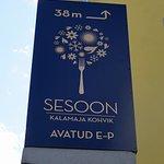 Photo of Kohvik Sesoon