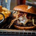 Harper's Burger Bar Foto