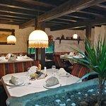 Zdjęcie Restaurant Antico