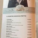 Zdjęcie Le Terrazze Ristorante Pizzeria