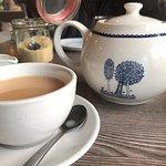 Fotografija – Osetra Restaurant Kalk Bay