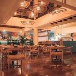 SOMOS Restaurante Ecuador