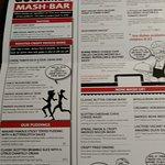 Makars Gourmet Mash Bar (West End) Foto