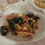 Photo of La Brasserie Borgo Marina Ristorante Pizzeria