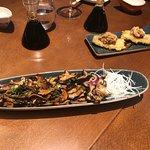 Fotografia de Unique Sushi Lab