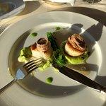 Photo de Five Sails Restaurant