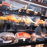 Photo of Starbucks Coffee Black Apron Store Shinjuku Marui Honkan 2nd Floor