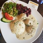 Arema Restaurant & Cafe照片