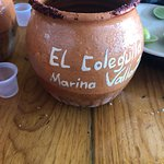 Photo of El Coleguita Mariscos