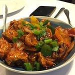 ภาพถ่ายของ Aangan Indian Restaurant