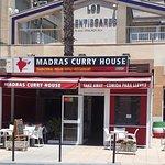 Foto de Madras Curry House