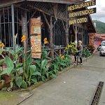 The Restaurante Bar Coto