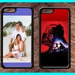 Custom smart phone cases