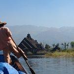 Cartoline dal lago Inle, Birmania