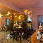 Foto di Café Brújula Santo Domingo