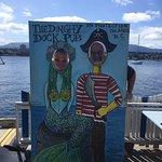 Dinghy Dock Pub & Floating Restaurant照片